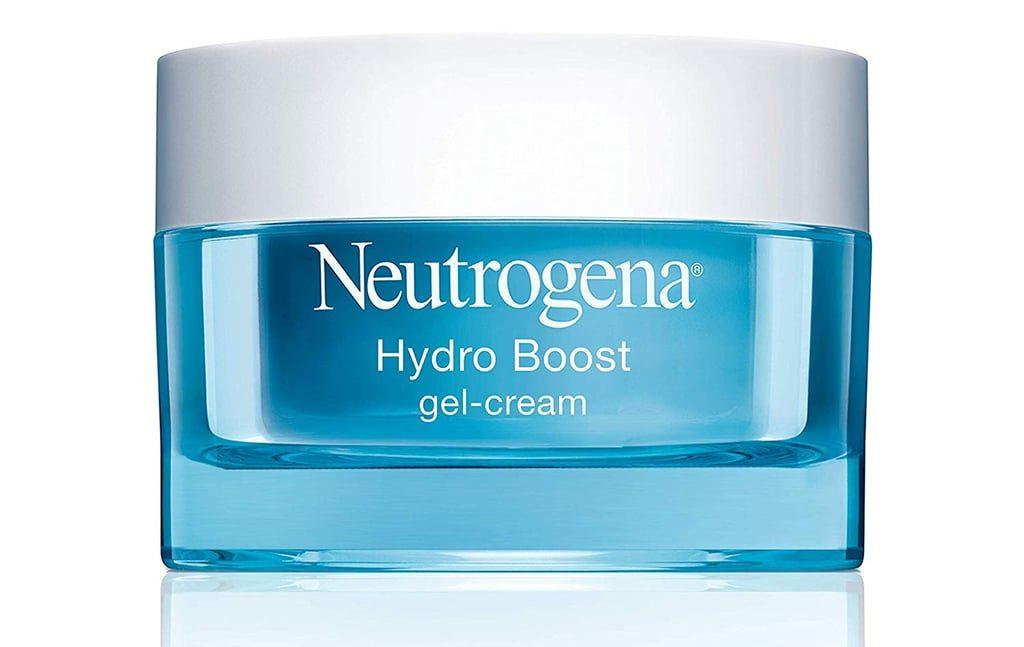 My Celebrity Life – Neutrogena Hydro Boost Gel Cream Moisturiser