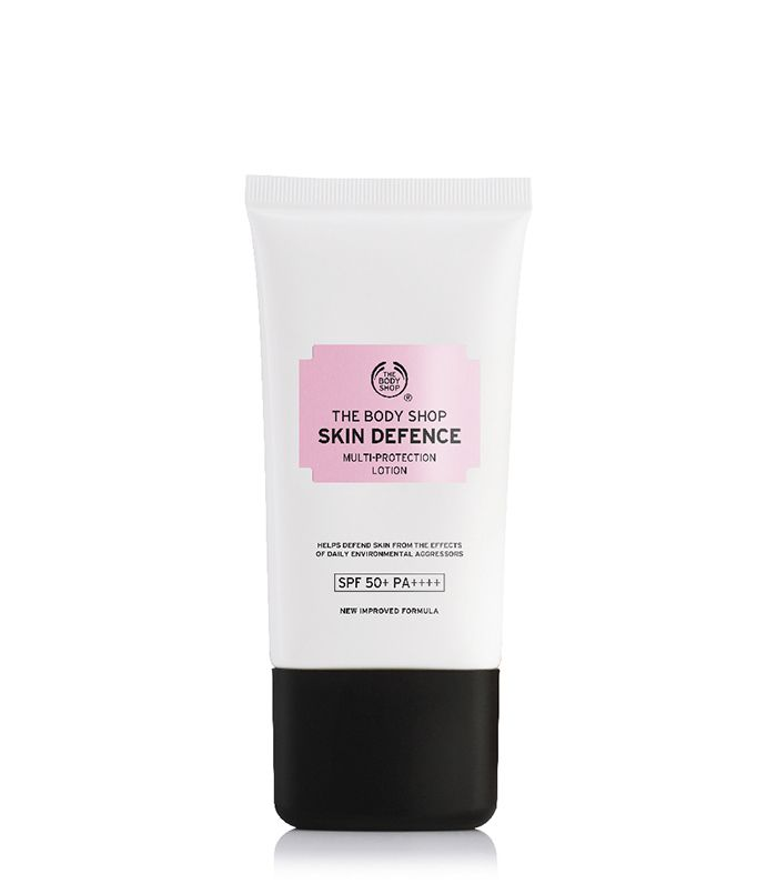 The Body Shop Skin Defence Multi-Protection Lotion SPF 50+