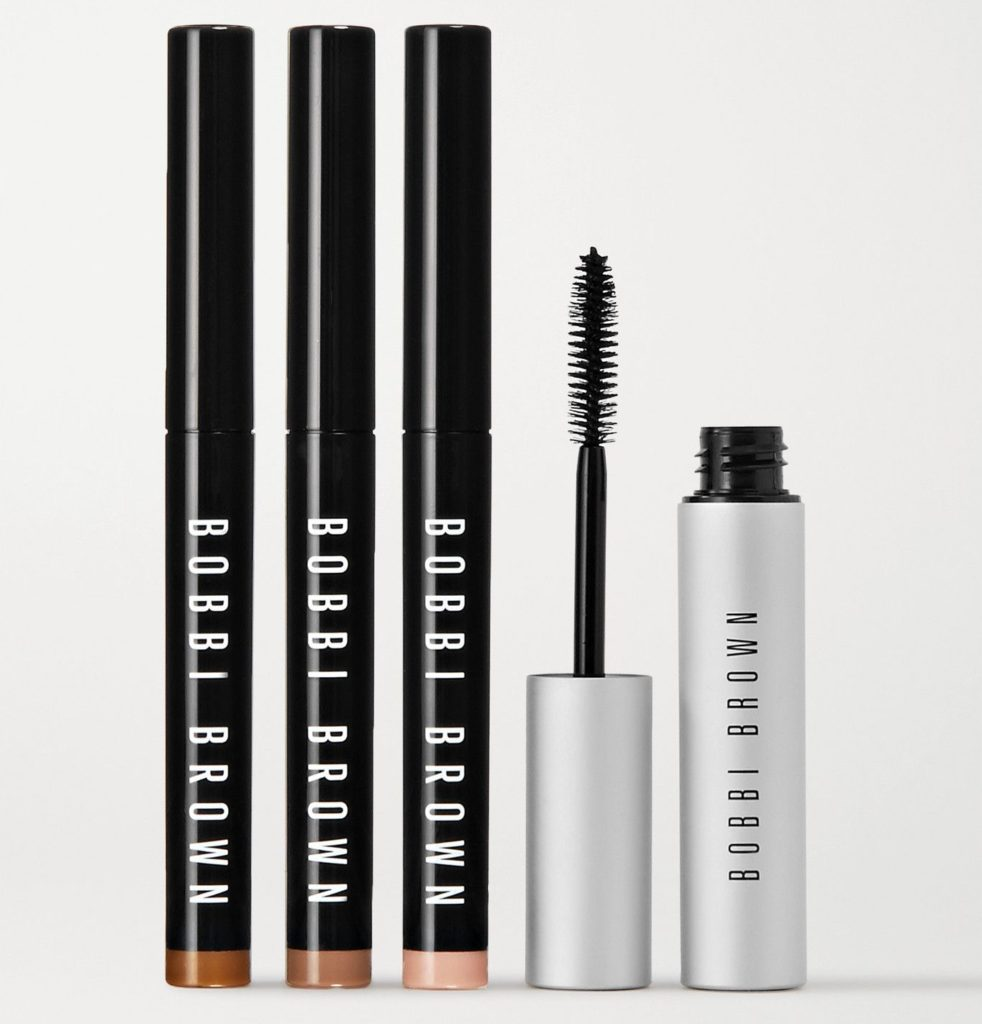My Celebrity Life – Bobbi Brown Easy on the Eyes Collection
