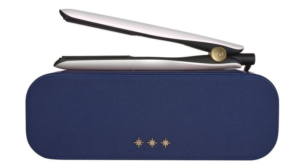 My Celebrity Life – GHD Gold Styler With Vanity Case