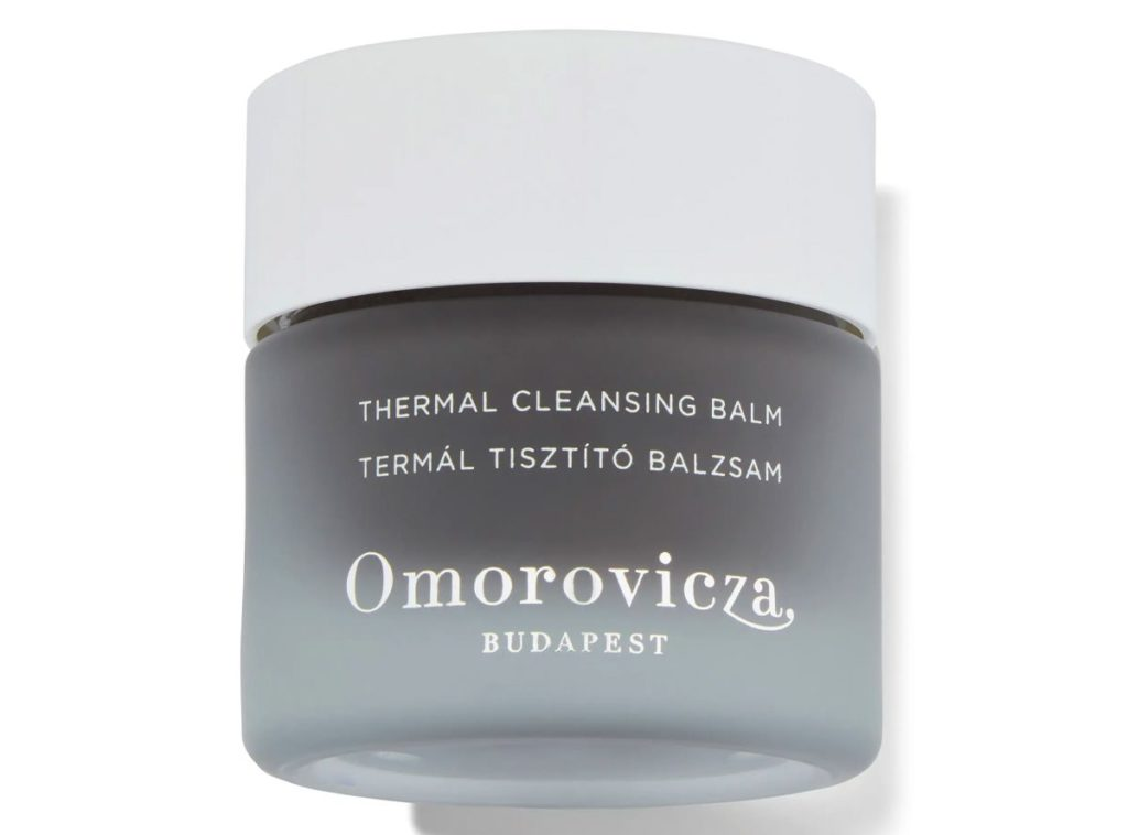 My Celebrity Life – Omorovicza Thermal Cleansing Balm