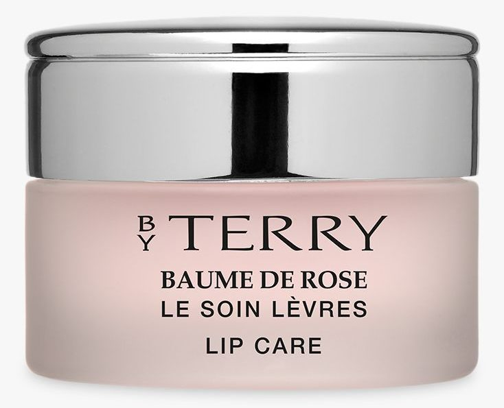 My Celebrity Life – By Terry Baume De Rose Lip Care