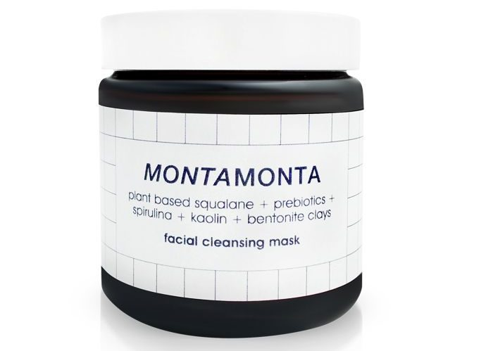 My Celebrity Life – MontaMonta Facial Cleansing Mask