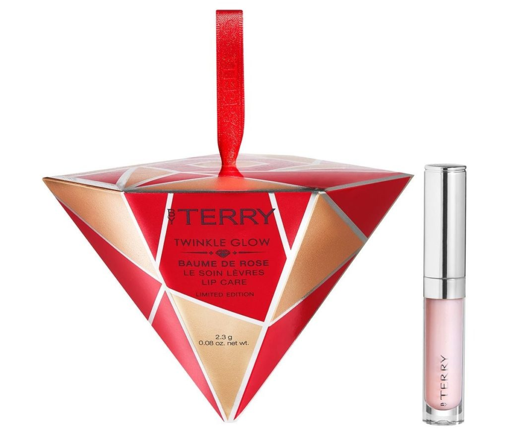 My Celebrity Life – By Terry Twinkle Glow Baume de Rose