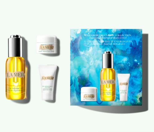 La Mer The Glowing Energy Collection