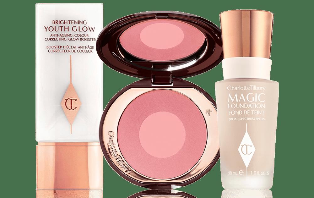 My Celebrity Life – Blush Glow Complexion Kit