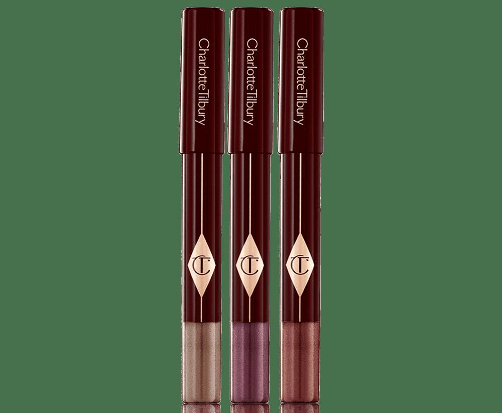 My Celebrity Life – Charlotte Tilbury Colour Chameleon Eyeshadow Pencil