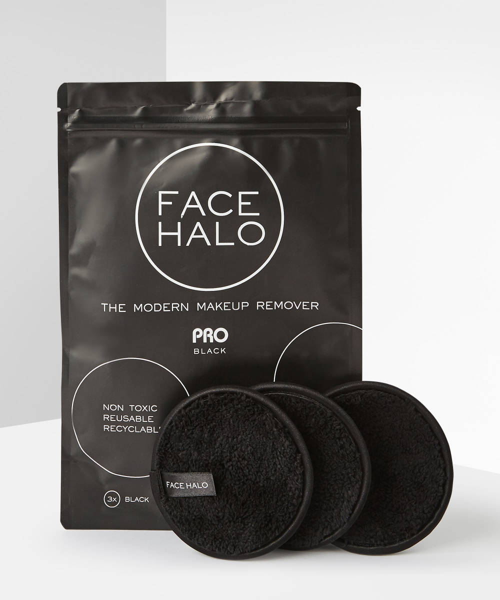 My Celebrity Life – Face Halo Pro 3Pack in Black