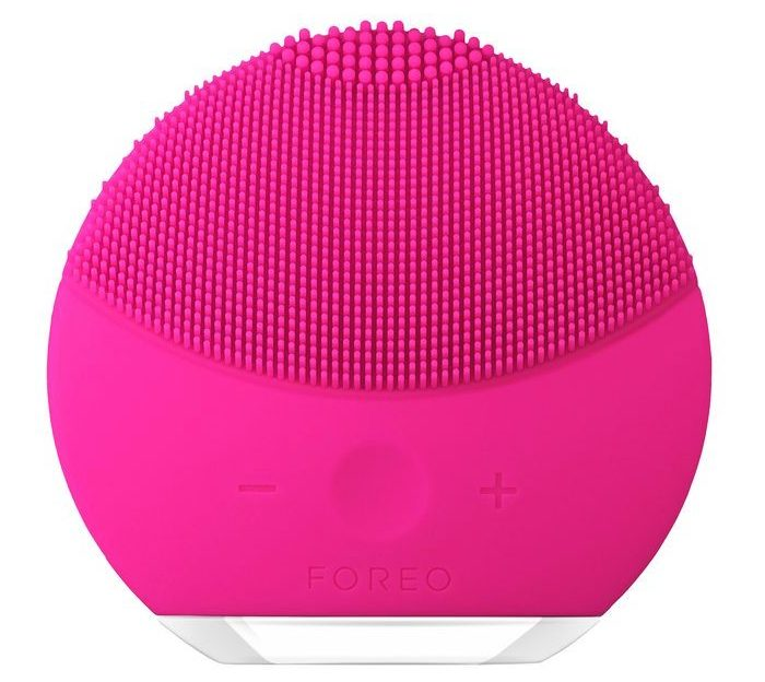 My Celebrity Life – Foreo Luna Mini 2 Facial Cleansing Brush