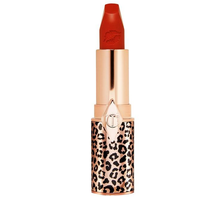 My Celebrity Life – Charlotte Tilbury Hot Lips 2 in Red Hot Susan