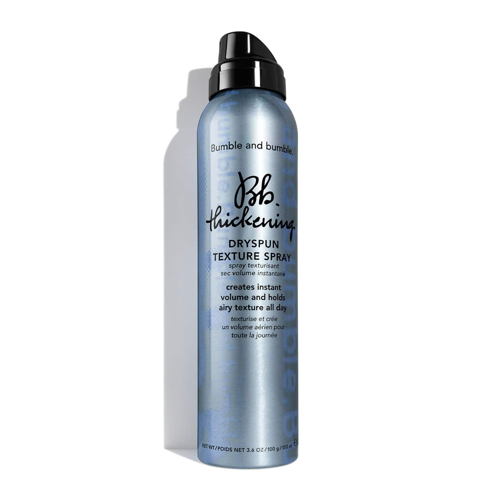My Celebrity Life – Bumble and Bumble Bb Thickening Dryspun Texture Spray