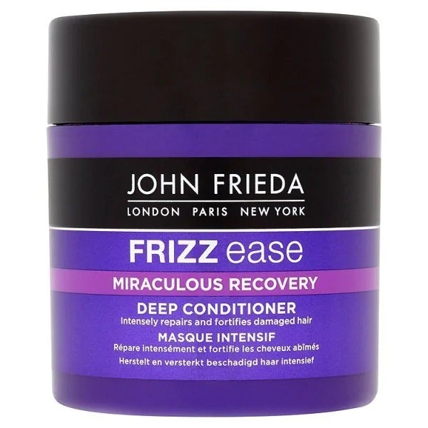 My Celebrity Life – John Frieda Frizz Ease Miraculous Recovery Deep Mask