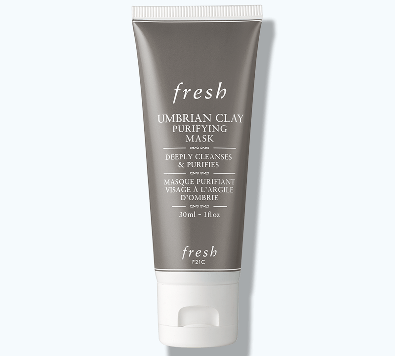 My Celebrity Life – Fresh Umbrian Clay Pore Purifying Face Mask
