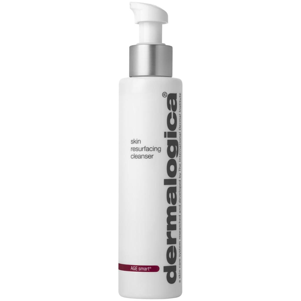 My Celebrity Life – Dermalogica Age Smart Skin Resurfacing Cleanser