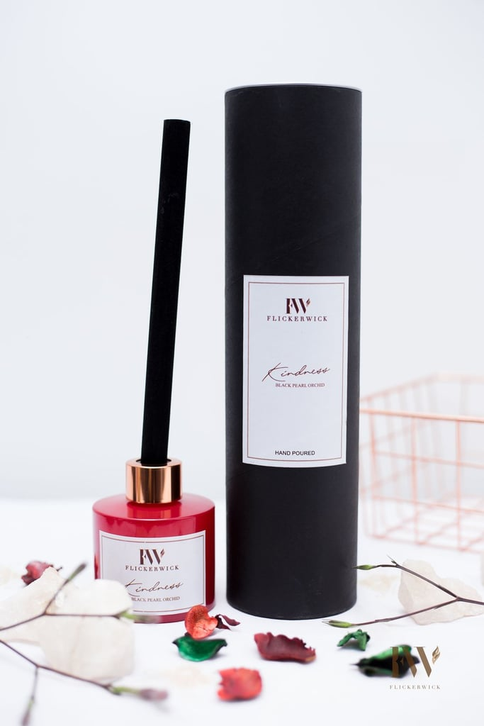 My Celebrity Life – Flickerwick Kindness Black Pearl Orchid Reed Diffuser