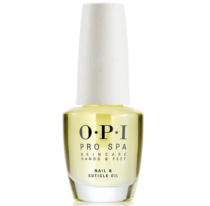 My Celebrity Life – OPI Prospa Nail and Cuticle Oil
