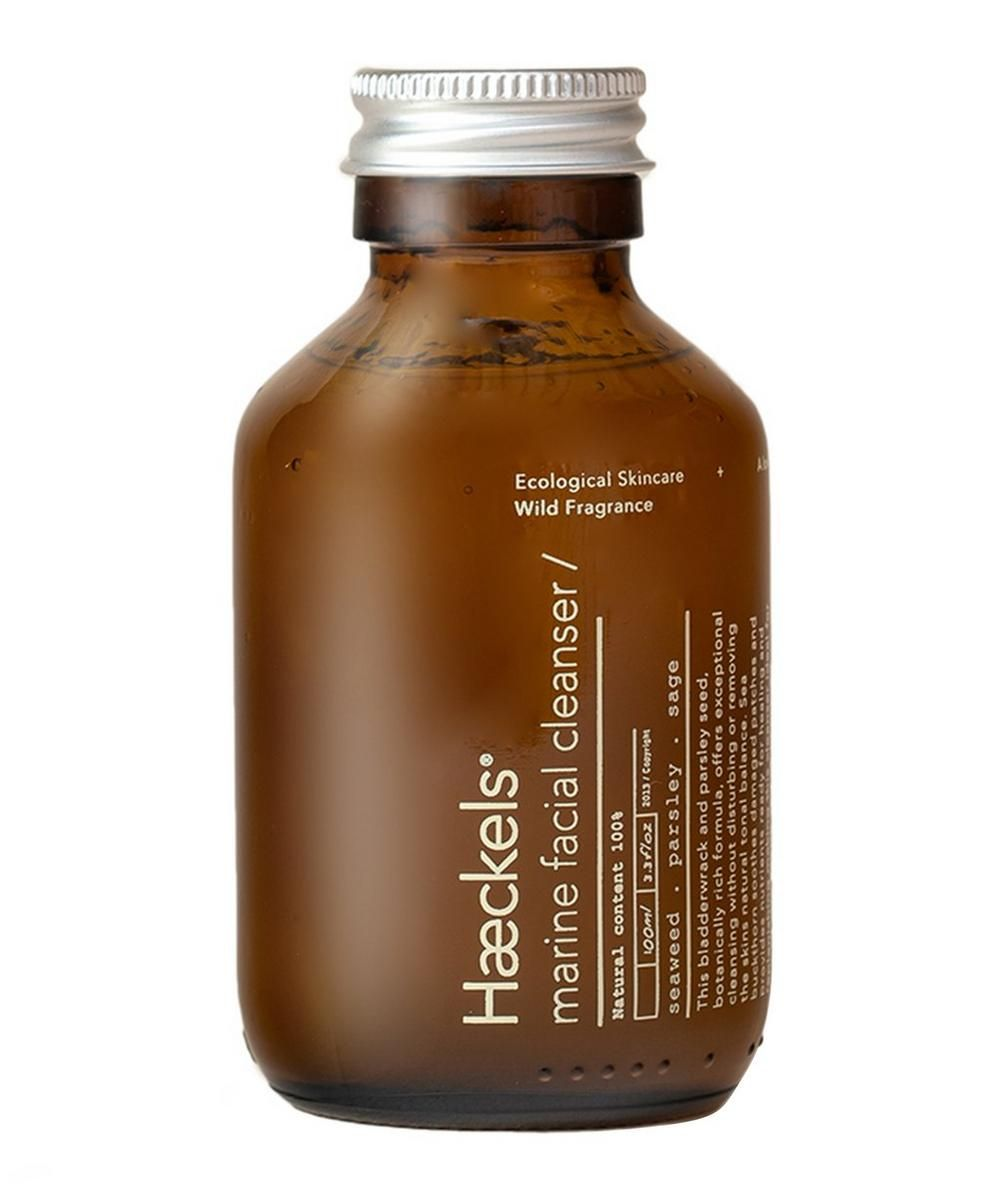 My Celebrity Life – Haeckels Marine Facial Cleanser