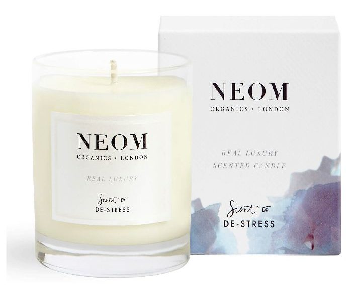 My Celebrity Life – Neom Organics Real Luxury Standard Scented Candle