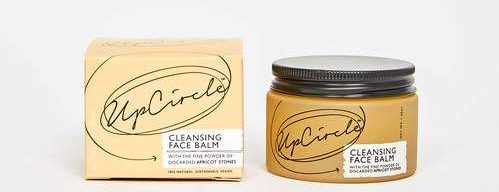 My Celebrity Life – Up Circle Cleansing Face Balm