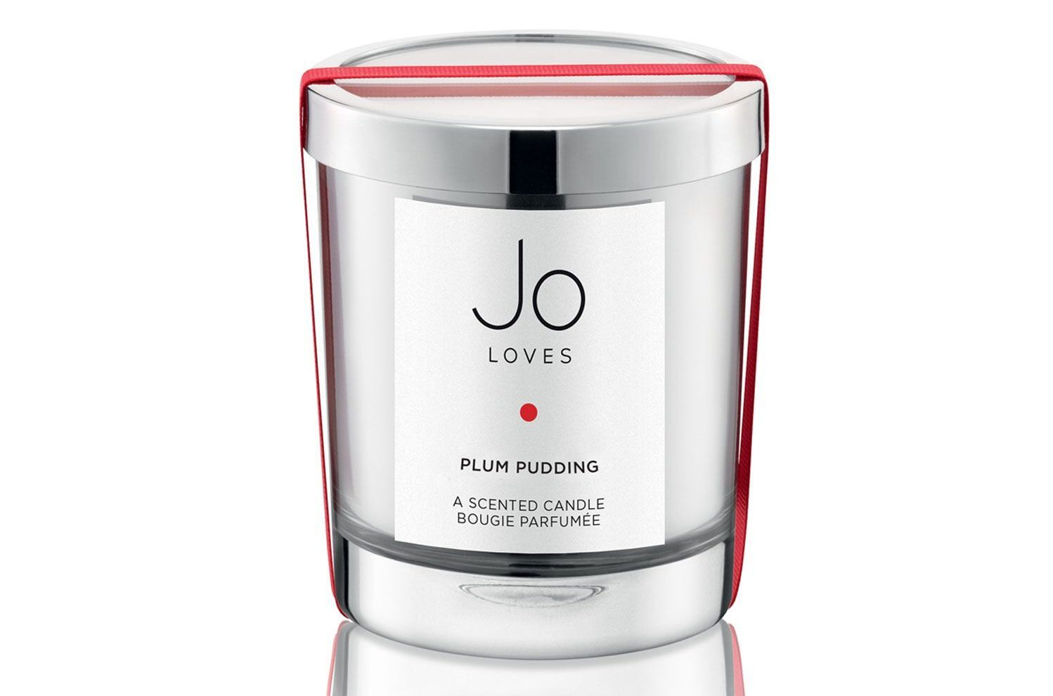 My Celebrity Life – Jo Loves Plum Pudding Home Candle