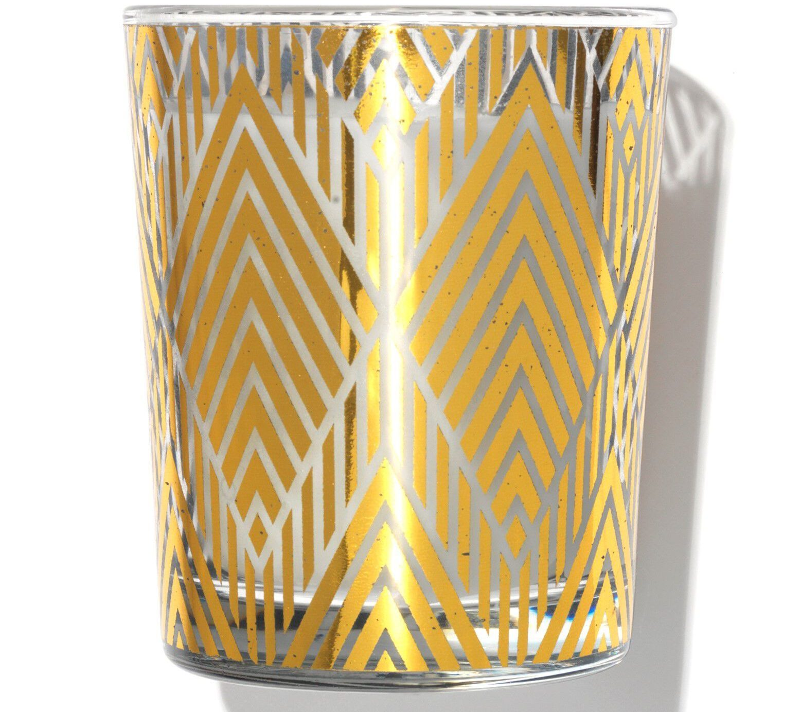 My Celebrity Life – Space NK Shimmering Spice Candle