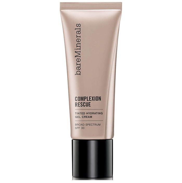 My Celebrity Life – BareMinerals Complexion Rescue Tinted Moisturizer SPF30
