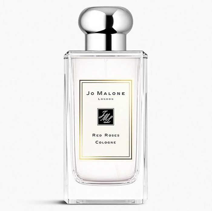 My Celebrity Life – Jo Malone Red Roses Cologne