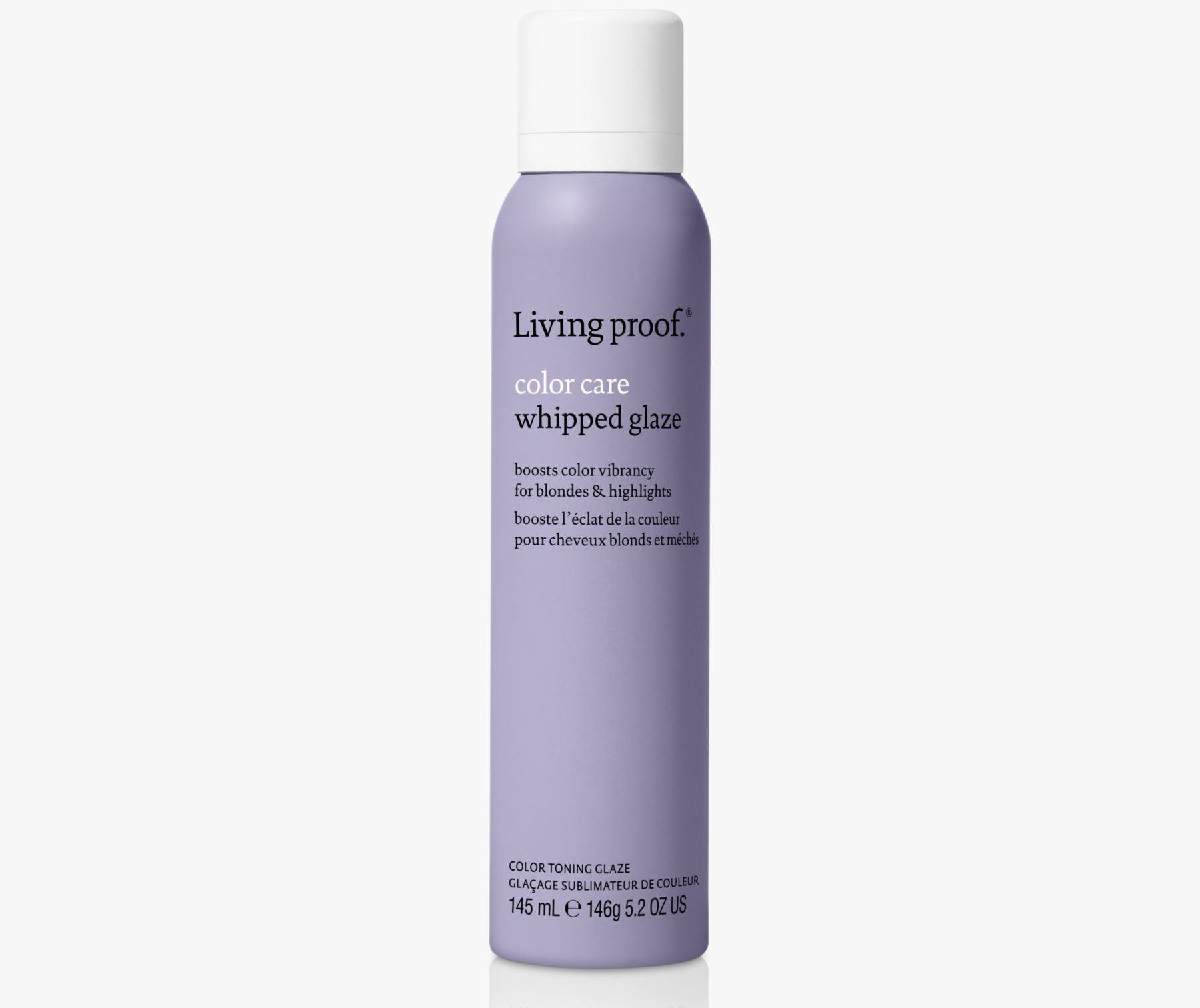 My Celebrity Life – Living Proof Color Care Whipped Glaze