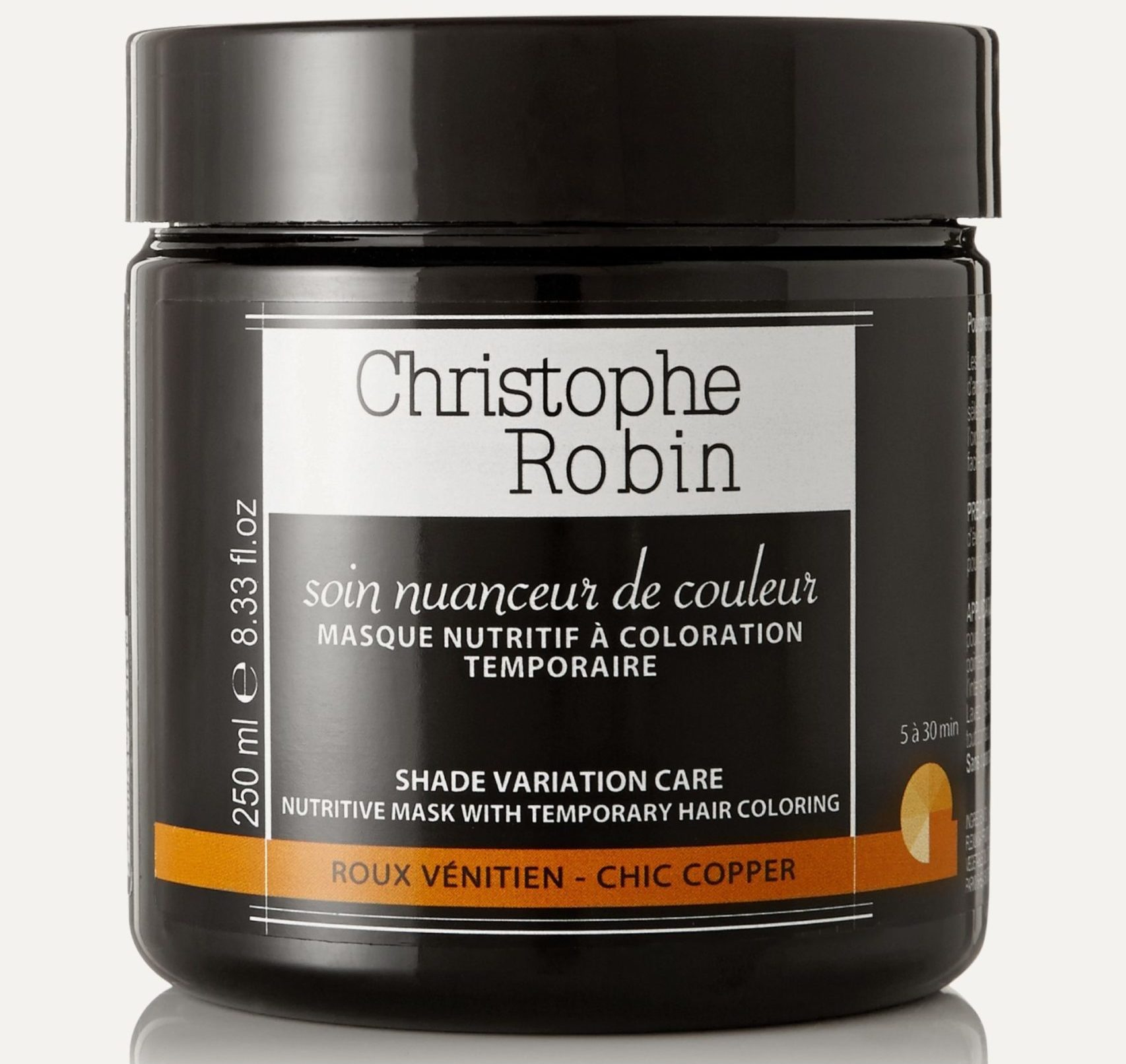 Christophe Robin Shade Variation Care - Chic Copper