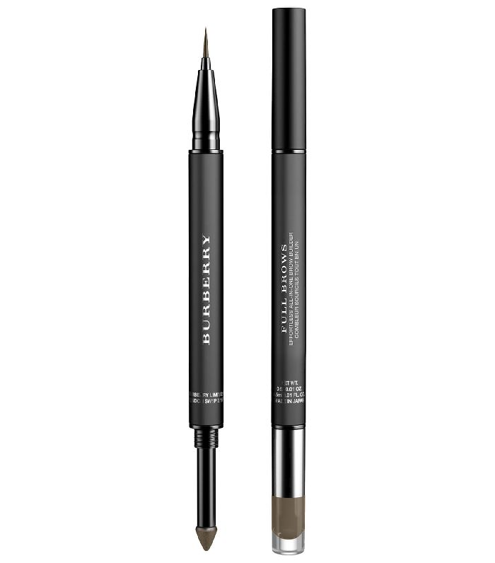 My Celebrity Life – Burberry Burberry Eyes Full Brows Ash Brown 03