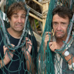 My Celebrity Life – Richard Hammond encountered a huge shark while filming his new Amazon series Picture Getty