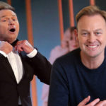 My Celebrity Life – Jason Donovan fears getting injured on Dancing on Ice Picture Rex