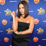 My Celebrity Life – Vanessa Hudgens has been criticised for posing in Edinburgh amid the pandemic Picture Getty