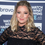 My Celebrity Life – Hannah Ferrier hit back at a mumshamer on Instagram Picture Getty