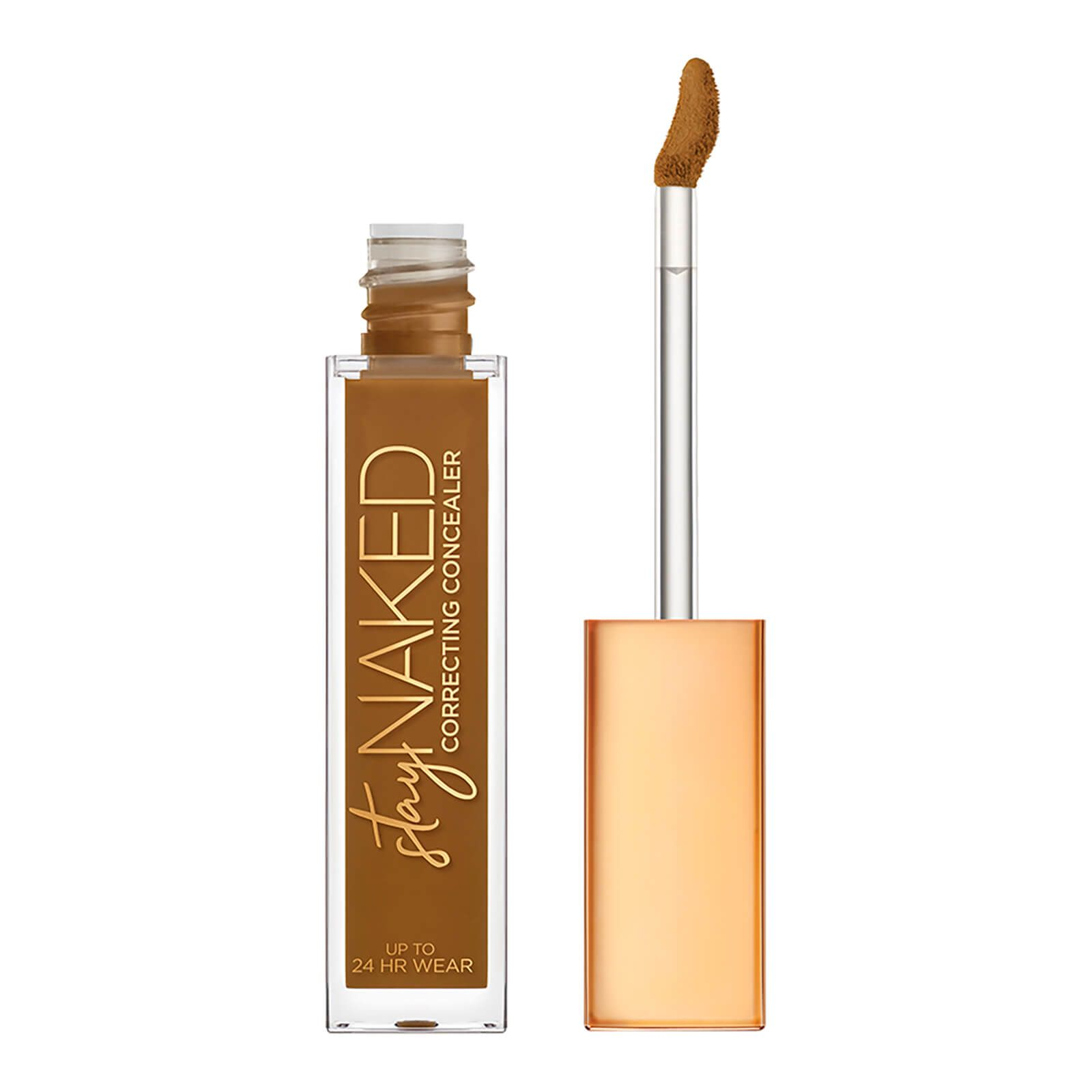 My Celebrity Life – Urban Decay Stay Naked Concealer