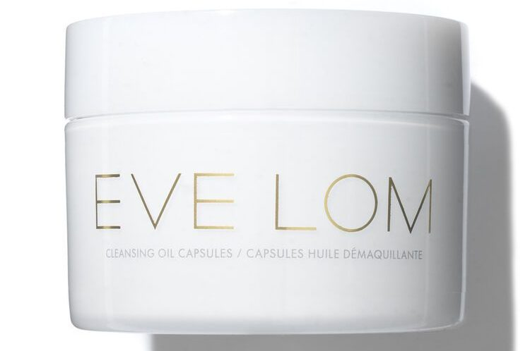 My Celebrity Life – Eve Lom Cleansing Oil Capsules