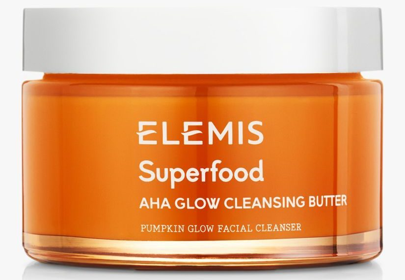 My Celebrity Life – Elemis Superfood Aha Glow Cleansing Butter