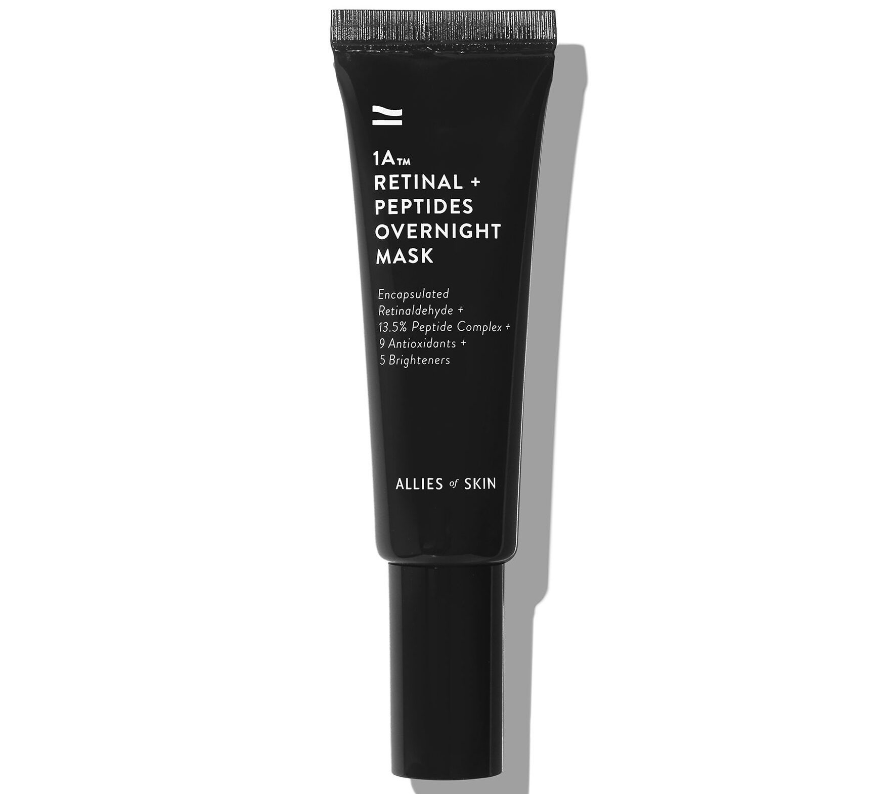 My Celebrity Life – Allies of Skin 1a Retinal Peptides Overnight Mask