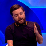 My Celebrity Life – Alex Brooker spoke passionately on The Last Leg Picture Channel 4
