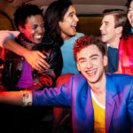 My Celebrity Life – Its A Sin star Olly Alexander highlights importance of STI testing Picture Channel 4