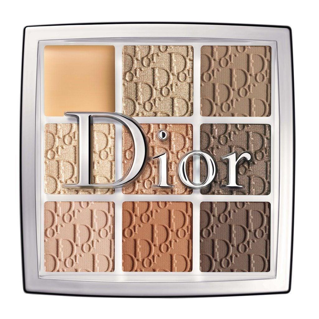 My Celebrity Life – Dior Backstage Eye Palette in Warm Neutrals