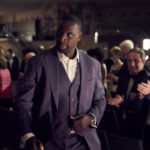 My Celebrity Life – Lupin stars Omar Sy as thief Assane Diop Picture Emmanuel Guimier