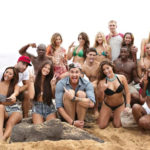 My Celebrity Life – Are You The One aired back in 2014 Picture MTV
