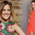 My Celebrity Life – Caroline Flack died a year ago today Picture Getty