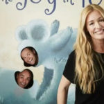 My Celebrity Life – Look behind you Cat Picture ITV