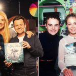 My Celebrity Life – Ant Dec and Cat could be bringing SMTV to Saturday Night Takeaway Picture ITV