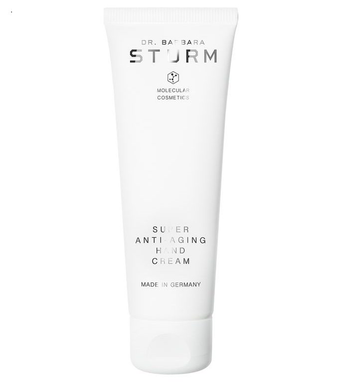 My Celebrity Life – Dr Barbara Sturm Super AntiAging Hand Cream
