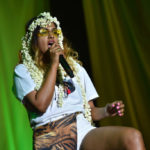 My Celebrity Life – MIA at Bestival in 2018 Picture Getty