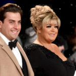 My Celebrity Life – Gemma Collins dating ex James Argent after reuniting in lockdown Picture Rex