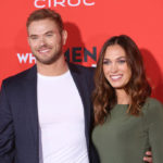 My Celebrity Life – Kellan and Brittany have welcomed their daughter Picture Jesse GrantWireImage